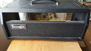 Mesa Boogie Mark series empty head cabinet