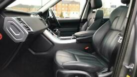 2015 Land Rover Range Rover Sport 3.0 SDV6 (306) HSE 5dr Automatic Diesel Estate