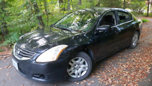 Certified 2010 Nissan Altima