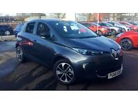 2016 Renault ZOE Dynamique Nav Ze 40 A Automatic Electric Hatchback