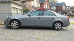 2007 Cadillac CTS -  3.6 L, Auto, Incl 4 winter tires