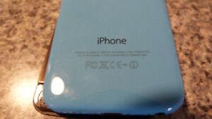 i Phone damaged