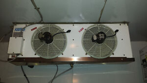 Walk in Cooler Compressor And Condenser For Sale
