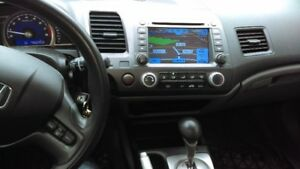 OEM HONDA CIVIC DVD GPS BLUETOOTH + INSTALL $499