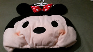 Tween minnie mouse tsum costume