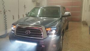 2008 Toyota Tundra crewmax limited Pickup Truck
