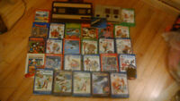 lot Intellivision I et II + N64