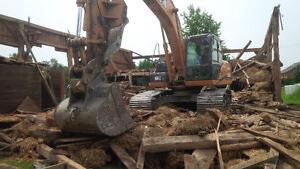 Barn Removal / Demolition *WE BUY BARNS* Kitchener / Waterloo Kitchener Area image 2