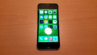10/10 Apple iPhone 5 [5S Space Gray]