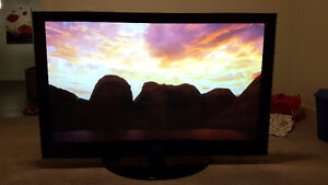 "50"" LG FLATSCREEN TV FOR SALE"