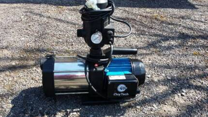 Water Pump Household Inox250A -Irrigation etc Basin View Shoalhaven Area Preview