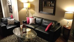 Basement suite fully furnished for rent in Airdrie
