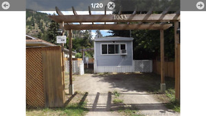 Mobile home for rent in Chase