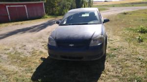 2008 cobalt