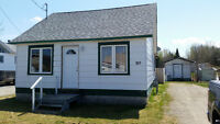 Cute Bungalow For Sale in Geraldton, ON