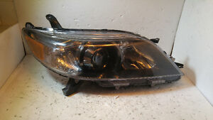 SIENNA 2015 2016 LUMIERE DROITE OEM RIGHT HEAD LIGHT LAMP
