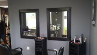 Barber Shop Chair Rentals , Full Time , Part Time