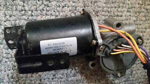 F250 shift motor