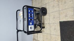 Brand New Subaru SGX5000 Portable Generator for sale