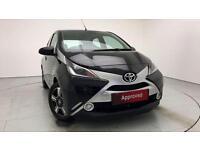 Toyota Aygo 1.0 VVT-i x-clusiv PETROL AUTOMATIC 2015/15