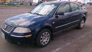 vw passat b5 2003 1,8 turbo