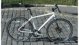 Hybrid Bike - Gary Fisher Mendota
