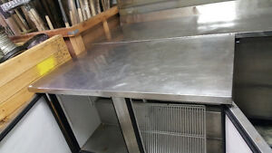 "flat cooler under counter size 4""feet by30""6048896805 Downtown-West End Greater Vancouver Area image 3"