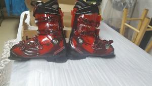 Bottes de ski alpin Atomic Hawx 120