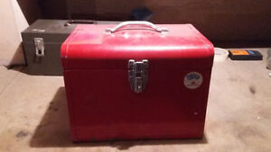 Toolbox Tool Box Excellent Condition