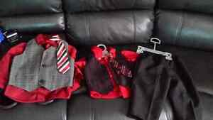 Boys suit great for wedding and dinner