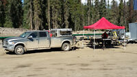 Vancouver Island Mobile Welding Services
