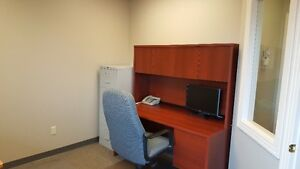 Office Space for Rent/Lease - Furnished or Unfurnished