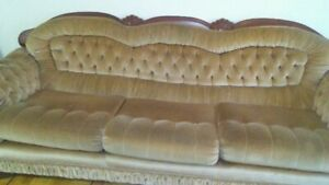 meuble sofa