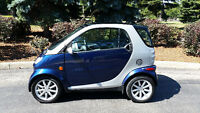2005 SMART FOR TWO PASSION ONE OWNER DIESEL