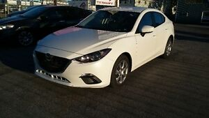 2014 Mazda Mazda3 Sedan London Ontario image 1