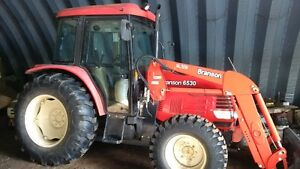 Branson 6530 Tractor - Low Hours! Stratford Kitchener Area image 1