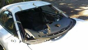 Mazda RX7 FD Track Car Project - Rolling Shell - Roll Cage Loganholme Logan Area Preview