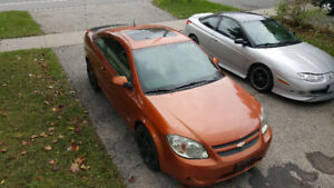 2007 Chevrolet Cobalt SS Supercharged (GM Stage 2)