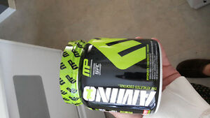 Muscle pharm post workout