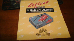 Corgi Golden Oldies 1956 / 1996 Catalog