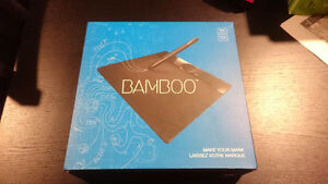 Wacom Bamboo Tablet (Small)
