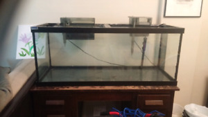 75 gallon tank and stand$200firm
