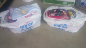 6-12 month girl lot of clothing