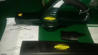 Yardworks  cordless leaf blower brand new in box