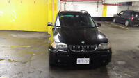 2006 BMW X3 M sport Panoramic SUV, Crossover
