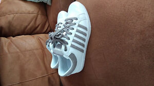 Size 8 runners