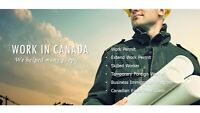 IMMIGRATION TO CANADA - All types of Immigration matters