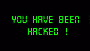 PC or Laptop Hacked ?