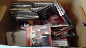 CD's!! 1 for $1.25 or 5 for $5.00 Cambridge Kitchener Area image 1