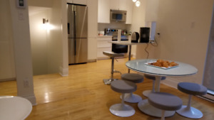 Room in a Renovated Fully Furnished Cottage